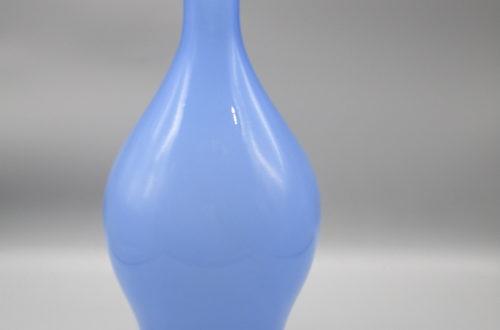 """Grosse """"Opalino"""" Vase"""