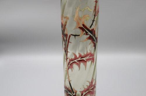 Beispiel für Antiquitäten bei Novecento in Basel: Früh-Gallé-Vase